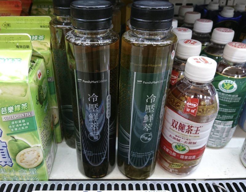 ファミリーマート 烏龍茶
