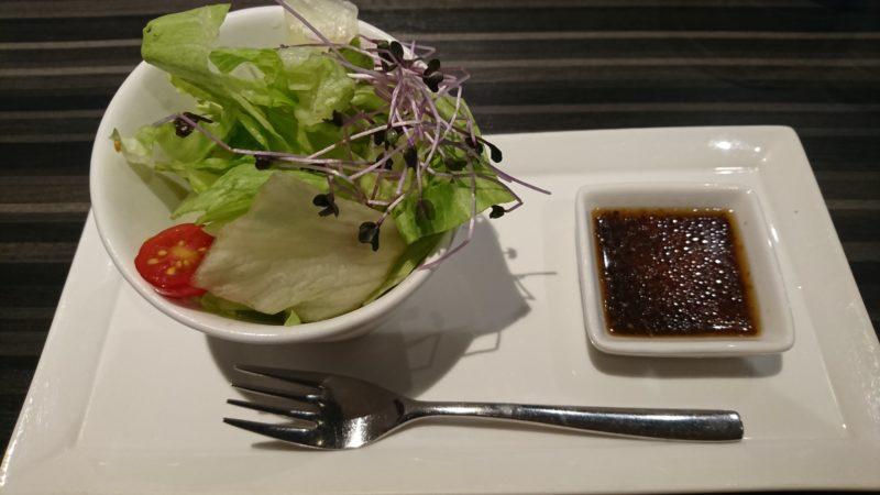 洋朵義式廚房 サラダ