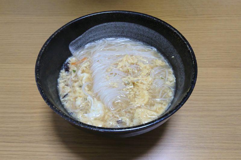 康寳酸辣湯