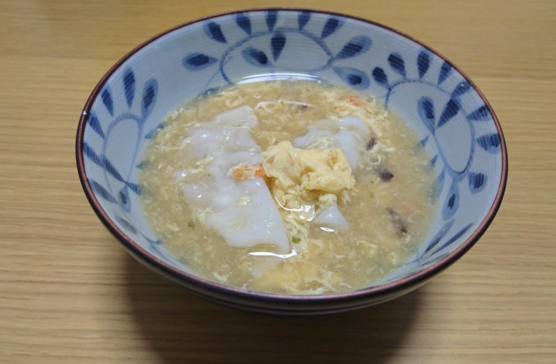 康寳 酸辣湯餃