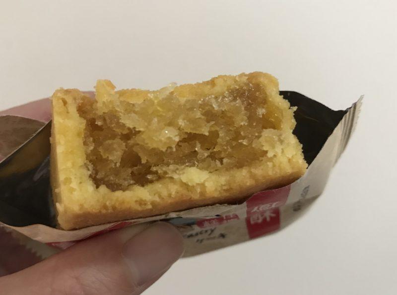 佳徳パイナップルケーキ