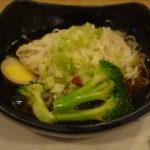 春水堂 麻香麺線