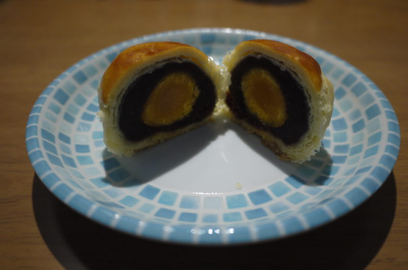 佳徳 小月餅