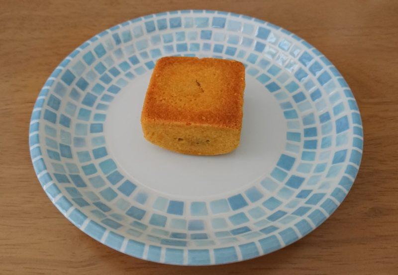 メロンケーキ
