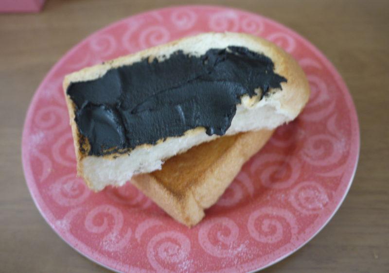 台湾の黒ゴマペースト